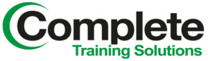 Complete Training Solutions logo